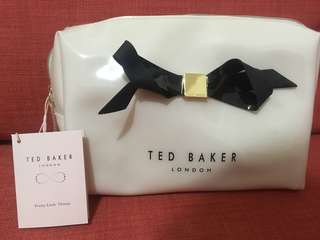 Ted Baker 化妝袋