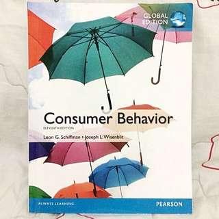 CONSUMER BEHAVIOR, PEARSON, Global Edition, 11e, Perilaku Konsumen