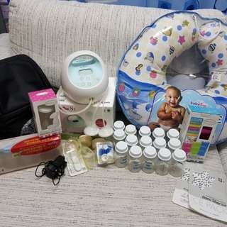 Spectra S1 Breastpump