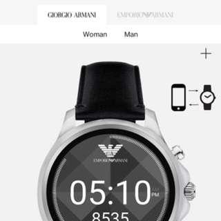 Armani 手錶 ART5003