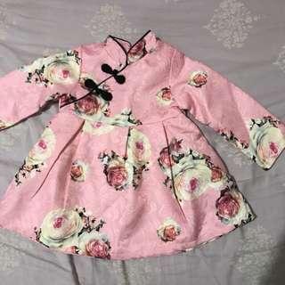 寶寶韓服(含運)