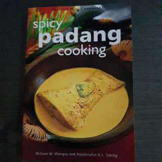 Spicy Padang