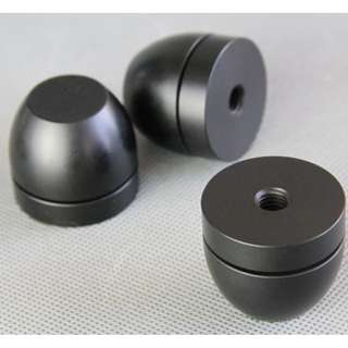 BallBearing Cone / Footer for vibration reduction