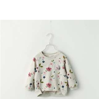 (READY STOCK)  GIRL SWEATER