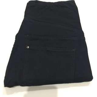 Celana hamil black