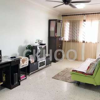 HDB 3Rm flat for Sale at Jurong West