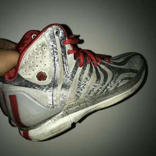 Derrick Rose IV (Original! | SALE!!)
