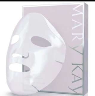 mary kay bio cellulose mask