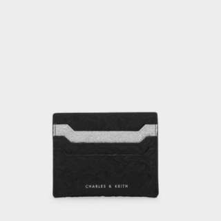 Charles & Keith card holder 卡套