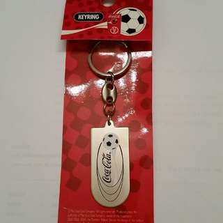 Keyring ~ 2002 FIFA World Cup