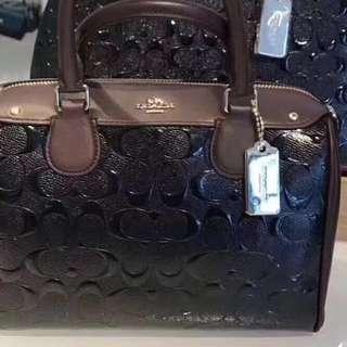 ⚠️⚠️⚠️LAST 1!!! Coach Women Bennett Sling Bag / Crossbody Handbag 👜 Ready Stock!!! ⚠️⚠️⚠️