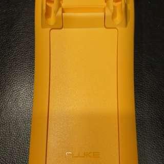 Fluke 1503 1507 1587 全新原裝黃套配件