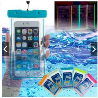Cellphone Water Proof Protection