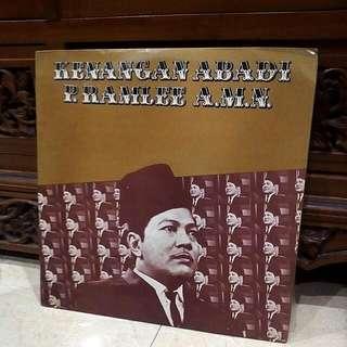 LP...P RAMLEE AMN (ALBUM)KENANGAN ABADI