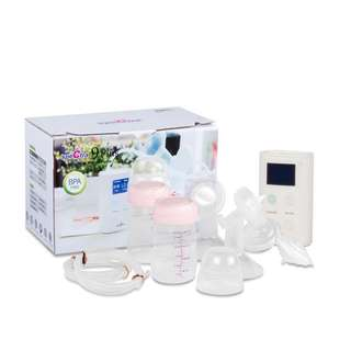 Brand New SPECTRA 9+ Breast Pump