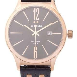 TW Steel TW1303 Slimline Watch