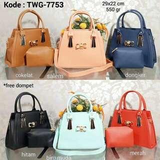 Kode : TWG-7753