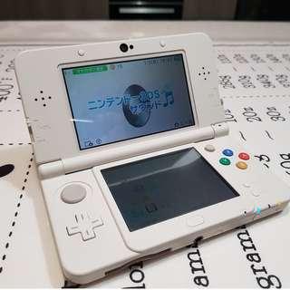 Nintendo 3DS (JAPAN)