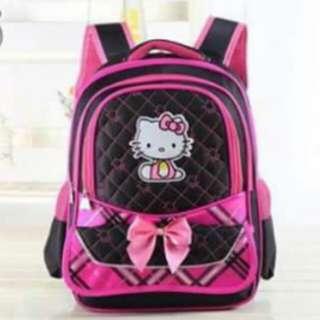 Hello Kitty Backpack 💕