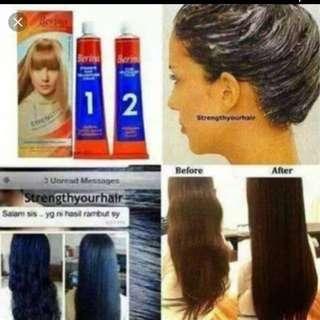 [Instock] Berina Hair Straightener
