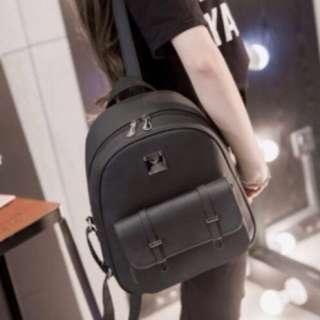 B10 Korean Style BagPack Stylish Fashion Good Quality