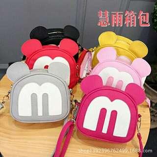 Mickey sling