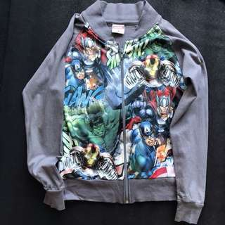 Marvel's Jacket for boys