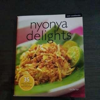 Nonya Delights