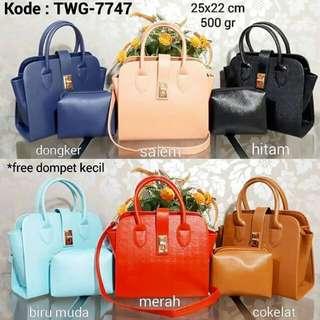Kode : TWG-7747