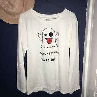 colorbox snapchat tshirt!