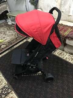 Stroller Mountain buggy