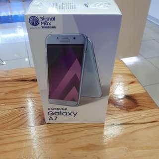 Samsung A7 Kredit Cepat
