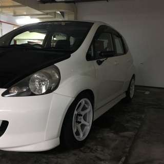 Honda Jazz 1.4 Manual