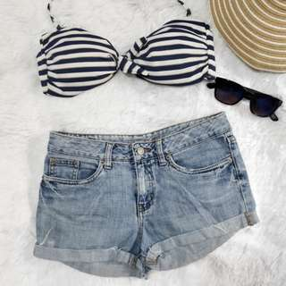 Summer Denim Shorts #1