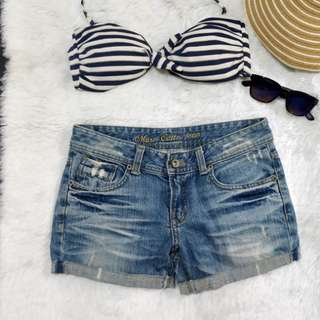 Summer Denim Shorts #3