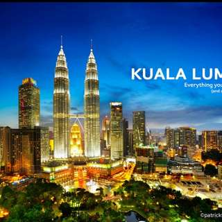 Visit KL - Transfer or Tour