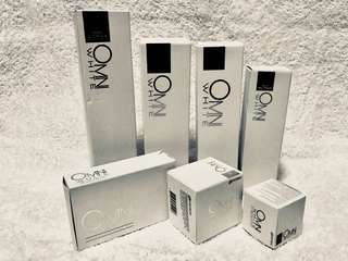 Omni White Skin Care System