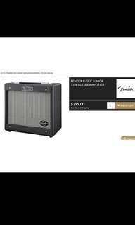 FENDER  (offer your price)