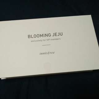 Blooming Jeju Kit