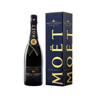 Moet & Chandon Nectar Imperial [12% / 750ml]