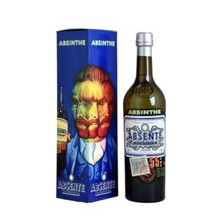 Absente 55 - Van Gogh Edition [55% / 700ml]