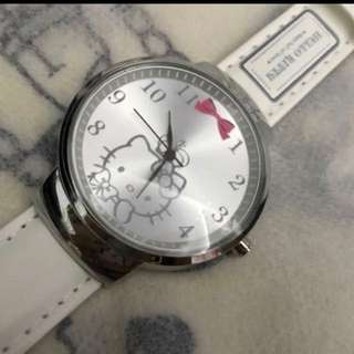 Hello kitty Watch from Kris Shop