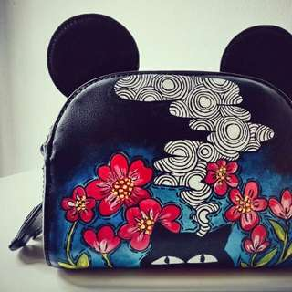Project S 1.0 Disney Bag