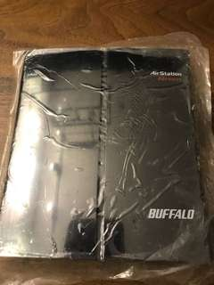Buffalo WiFi Nfiniti AirStation Router