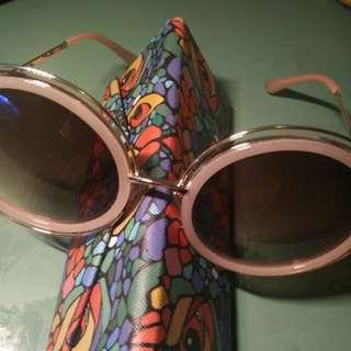 AVE5NUE太陽眼鏡