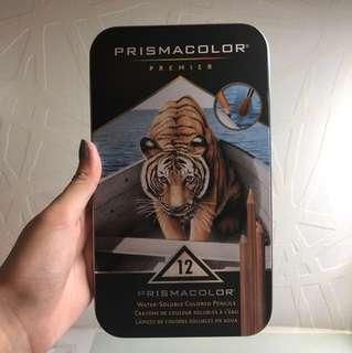 Prismacolour Watercolour Pencils