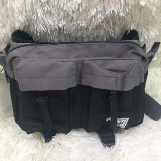 Herschel Belt Bags (Authentic)