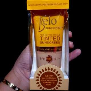 BELO SunExpert Perfectine Tinted Sunscreen