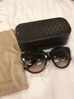 Authentic Bottega Veneta Sunglasses