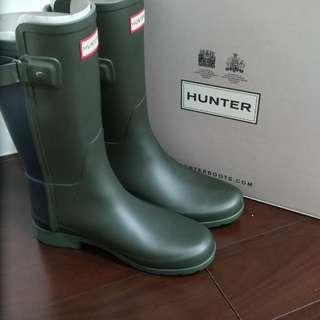 🚚 Hunter靴子